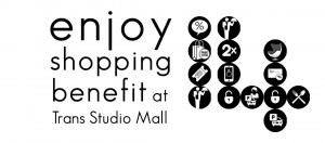 14 Shopping Benefit @TSMbandung
